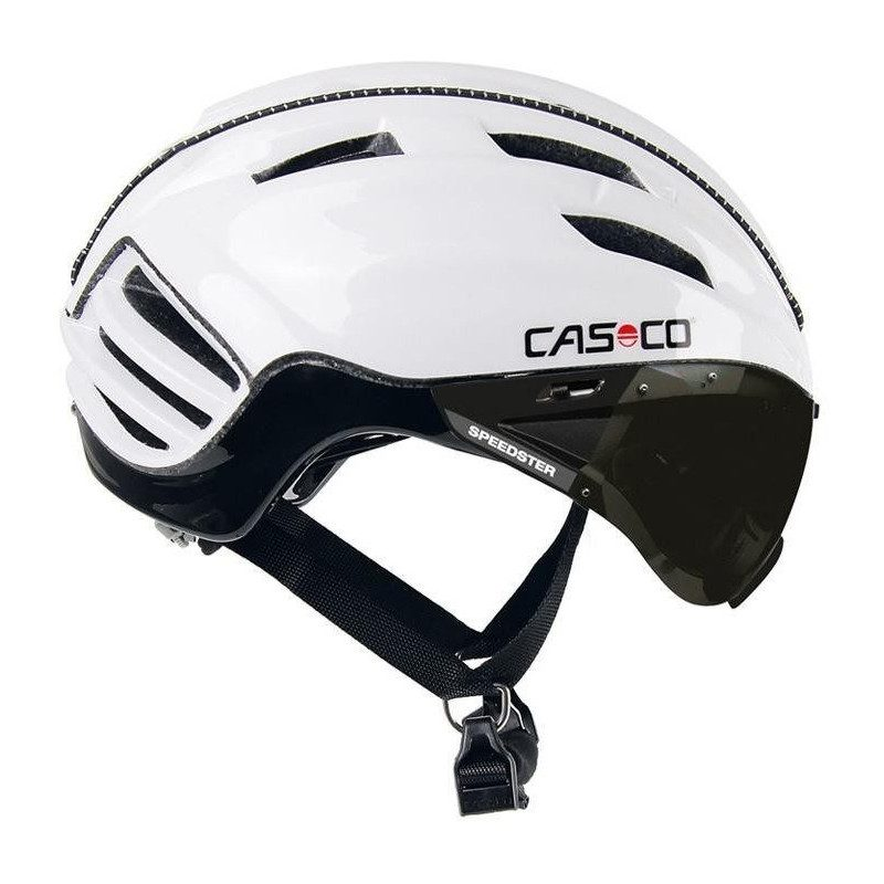 casque v lo route casco speedster tc plus. Black Bedroom Furniture Sets. Home Design Ideas