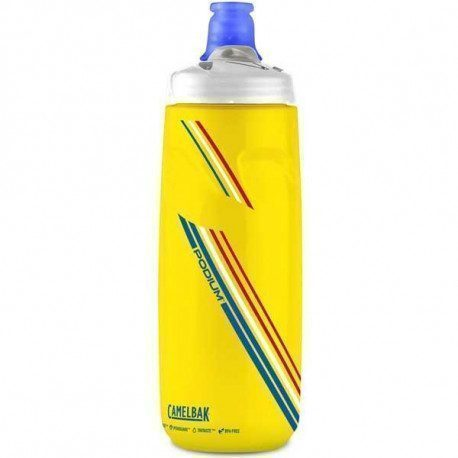 Bidon vélo Camelbak Podium Grand Tour France 710ml