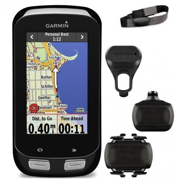 compteur v lo gps garmin edge 1000 hrm capteur de vitesse cadence. Black Bedroom Furniture Sets. Home Design Ideas