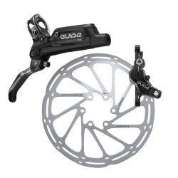 Freno de disco trasero MTB Sram Guide RS 1800mm sin disco