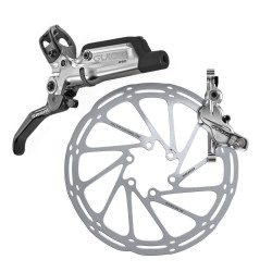 Freno de disco trasero MTB Sram Guide RSC 1800mm sin disco
