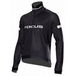 Veste vélo hiver Focus RC Winter Jacket