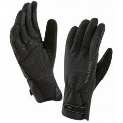 Gants vélo hiver Sealskinz All Weather Cycle XP Glove