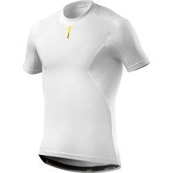 Sous-maillot vélo manches courtes Mavic Wind Ride SS Tee