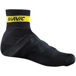 Couvre-chaussures chaussettes Mavic Knit Shoe Cover 2018