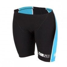 Short triathlon Zerod iSHORTS Woman