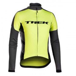 Maillot vélo manches longues Bontrager Specter Thermal