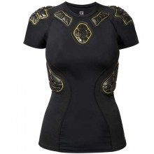 T-shirt de protection femme G-Form Pro-X