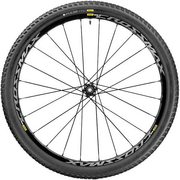 roues vtt 29 pouces mavic crossmax elite wts black boost. Black Bedroom Furniture Sets. Home Design Ideas
