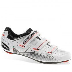 Chaussures vélo route Gaerne G. Record White 2017