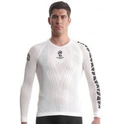 Sous-maillot manches longues Assos LS.skinFoil_summer_evo7