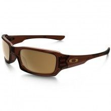 Gafas de sol Oakley Fives Squared Polished Rootbeer / Dark Bronze
