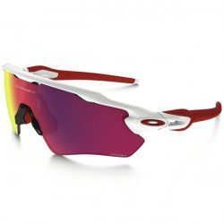 Gafas de sol Oakley Radar EV Path Polished White / Prizm Road
