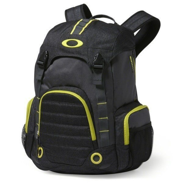 Sac dos v lo oakley overdrive forged iron - Sac a velo ...