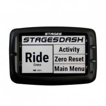 Compteur vélo GPS Stages Cycling Dash