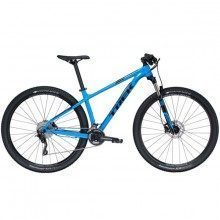 VTT semi-rigide Trek X Caliber 8 2018 Waterloo Blue