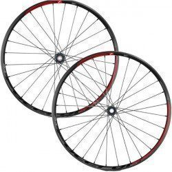 Ruedas MTB 27.5 pulgadas Fulcrum Red Fire 5 axe Boost 15x110mm del. y 12x148mm tras.