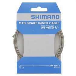 Cable freno BTT Shimano SUS MTB 2050mm