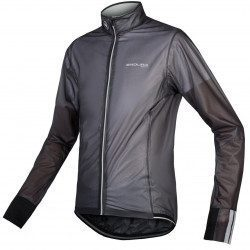 Veste vélo imperméable Endura Sports FS260-Pro Adrenaline Race Cape II 2018