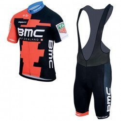 Ensemble vélo BMC Team Promotional Set 2018