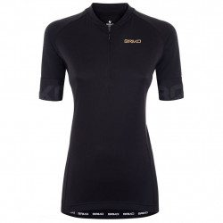Maillot vélo manches courtes femme Briko Classic Lady 2018