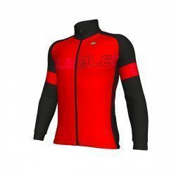 Chaqueta de invierno Alé Cycling Solid Block