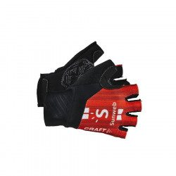 Gants vélo route Craft Team Sunweb Replica 2019