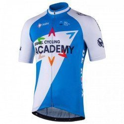 Maillot vélo manches courtes Nalini Team Total Direct Energie 2019