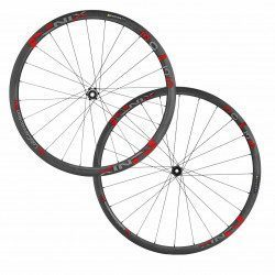 Ruedas de carretera Nix 30.35 Disc Full Carbon