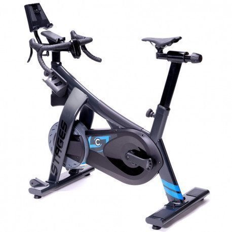 Home trainer Stagesbike