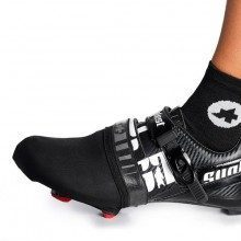 Couvre embout chaussures vélo Assos Toe Cover s7