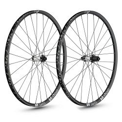 "Ruedas BTT 29"" DT Swiss M 1700 Spline 30mm Eje Boost"